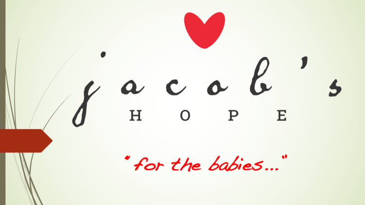 Jacob's Hope - For the Babies